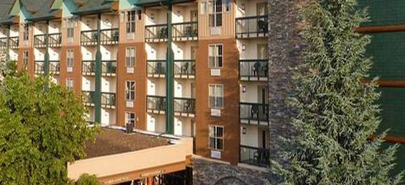 Grand Smokies Resort Lodge Pigeon Forge 2 United States Compare Hotel Rates
